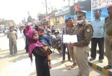 Photo of उत्तर प्रदेश फतेहपुर , थाना हदगांव इलाज कराने आई मां 4 वर्षीय बच्चा इब्राहिम बिछड़ गया था पुलिस चौकी अवधेश सिंह प्रभारी काफी प्रयास के बाद मां को खोजकर बच्चा परिजनों को किया सुपुर्द । ( पत्रकार राजकुमार विश्वकर्मा की खास रिपोर्ट )