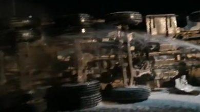 Photo of मथुरा थाना नौहझील आगरा की तरफ से एक टैंकर तेल लेकर जा रहा था यमुना एक्सप्रेसवे पर मारी इनोवा में टक्कर 7 लोगों की हुई मौत मचा हड़कंप ।          ( यूपी हेड संध्या सिंह की खास रिपोर्ट )
