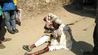 Photo of जौनपुर लाइन बाजार थाना क्षेत्र नीचे उतरते समय ऑटो रिक्शा अनियंत्रित होकर पलट गया दो बुजुर्ग घायल हो गए रिक्शा ड्राइवर मौके से फरार |     (  ब्यूरो पंकज झां की खास रिपोर्ट  )