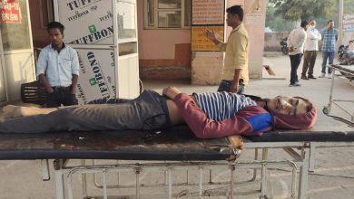 Photo of उत्तर प्रदेश जिला फिरोजाबाद थाना रसूलपुर क्षेत्र लक्ष्मी फाउंडेशन के पास  अज्ञात वाहन की टक्कर से बाइक सवार तीन घायल एक की इलाज के दौरान हुई मौत            ( ब्यूरो प्रमुख सन्नेश कुमार गुप्ता के साथ राजेश शर्मा की खास रिपोर्ट )