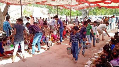 Photo of उत्तर प्रदेश जिला फिरोजाबाद थाना सिरसागंज क्षेत्र गांव मदनपुर में संपूर्ण श्रीमद् भागवत कथा यज्ञ भंडारे में उमड़ा जनसैलाब |       ( ब्यूरो प्रमुख सन्नेश कुमार गुप्ता की खास रिपोर्ट )